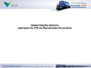 MANUTENÇÃO ENXUTA Aplicação do TPS na Manutenção Ferroviária pdf 300x225 MANUTENÇÃO ENXUTA Aplicação do TPS na Manutenção Ferroviária