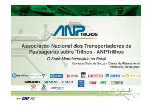 O setor metroferroviário no Brasil 1 pdf 300x212 O setor metroferroviário no Brasil