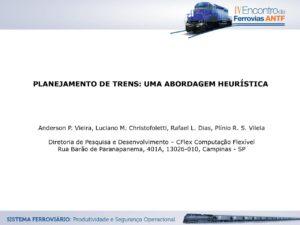 Planejamento de Trens Uma Abordagem Heurística pdf 300x225 Planejamento de Trens Uma Abordagem Heurística