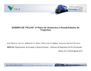 Quebra de Trilho Risco de Acidentes e possibilidades de tragédias 1 pdf 300x232 Quebra de Trilho Risco de Acidentes e possibilidades de tragédias 1